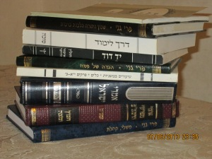 The kollel allows avreichim to produce Torah works
